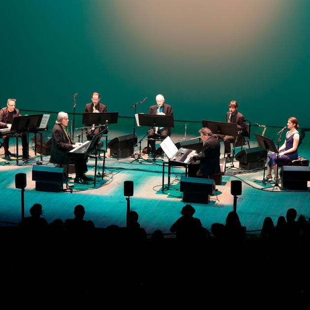favourite, music, orchestra, philip glass, southbank centre