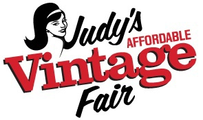 judy's vintager fair, traders award, old spitafields market