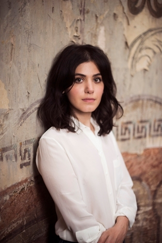 Katie Melua, Gori Women's Choir, In Winter, Symphony Hall Birmingham