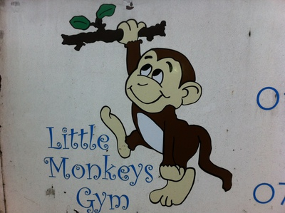 Little Monkeys Gym, Kidlington