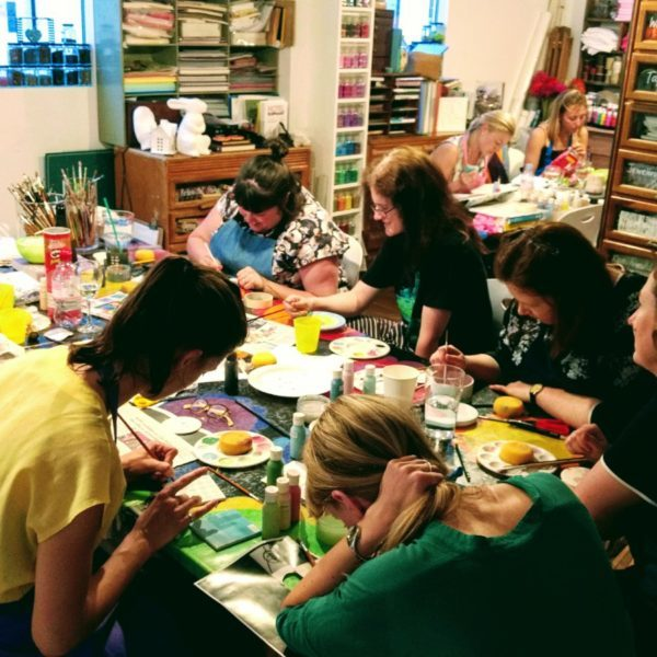 Make Your Own T-Shirts, Bags & Ceramic Tiles