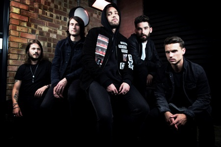 You Me At Six, Night People, HMV Birmingham, Acoustic Session, Signing Session