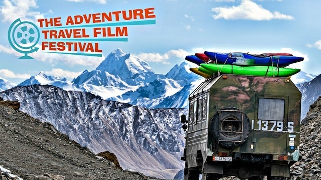 Adventure,Travel,Film,Festival