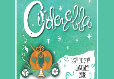 cinderella, pantomime, comedy, theatre, performing arts, community theatre