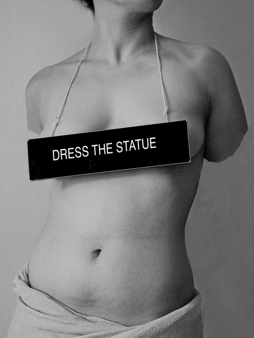 Dress the Statue