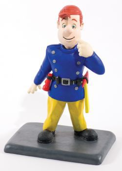 Fireman Sam, wales, animation