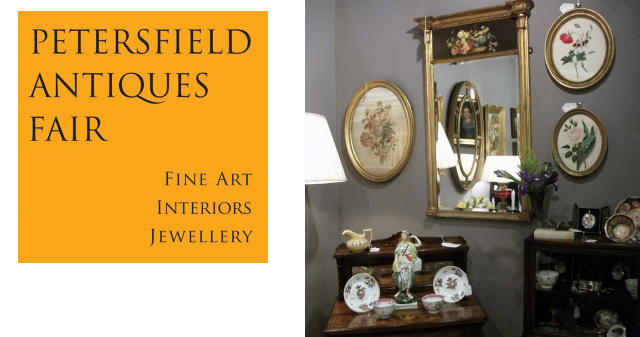 petersfield antiques fair, antiques market, penman fairs, collectibles, shopping