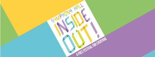 Symphony Hall, Inside Out, London Afrobeat Collective, Yaaba Funk, Bostin Brass, Free Festival