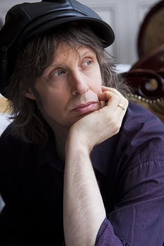 The Waterboys Mike Scott