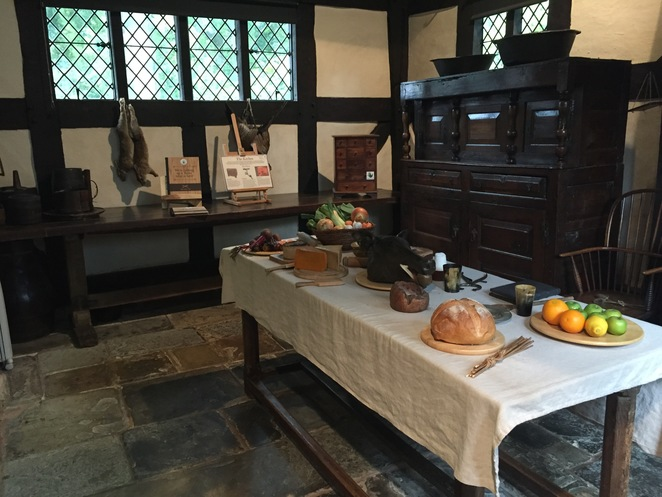 birmingham, selly manor, bournville, selly oak, tudor house, heritage, hertiage open day,