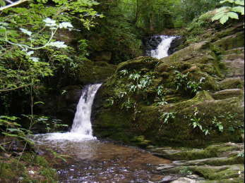 Greyfield Waterfall