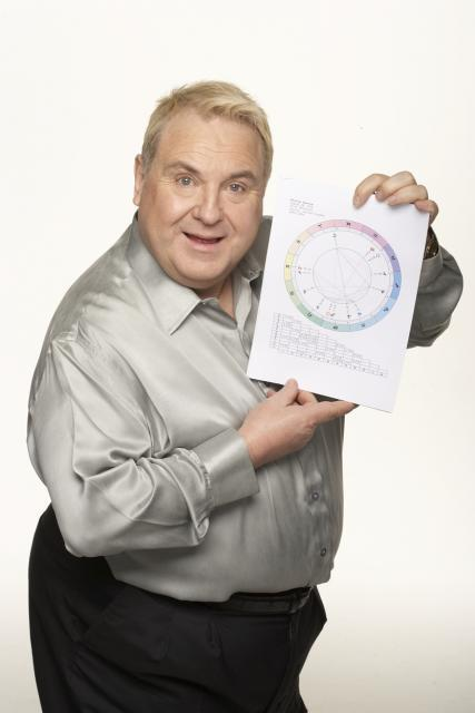 Russell Grant, solar eclipse, horoscopes