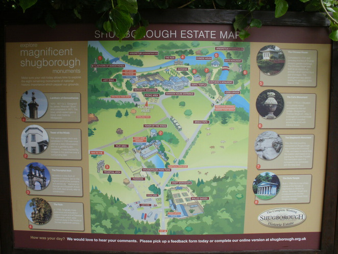 Shugborough historic estate, Staffordshire, Lord Lichfield