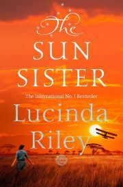 Sun sister, Lucinda riley, books to read, reviews