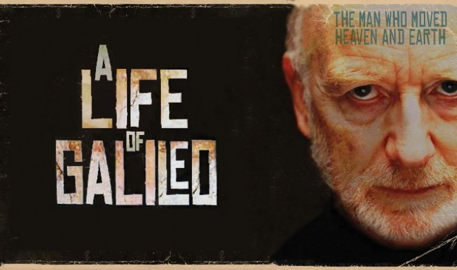 A life of Galileo, Theatre, The REP,