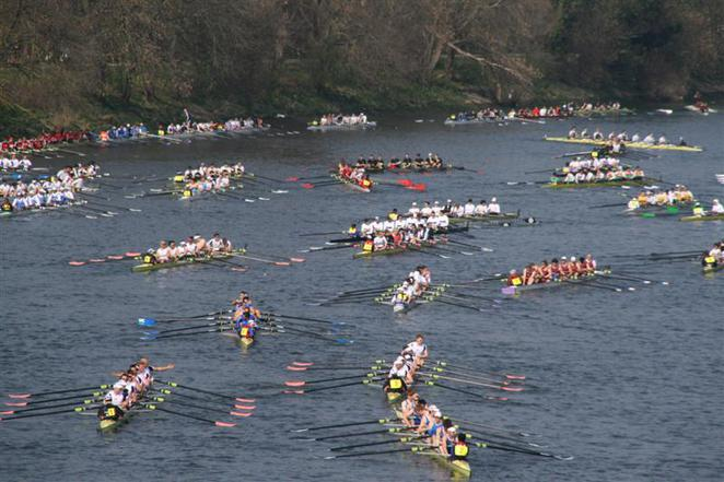 Head of the River Race (HoRR)