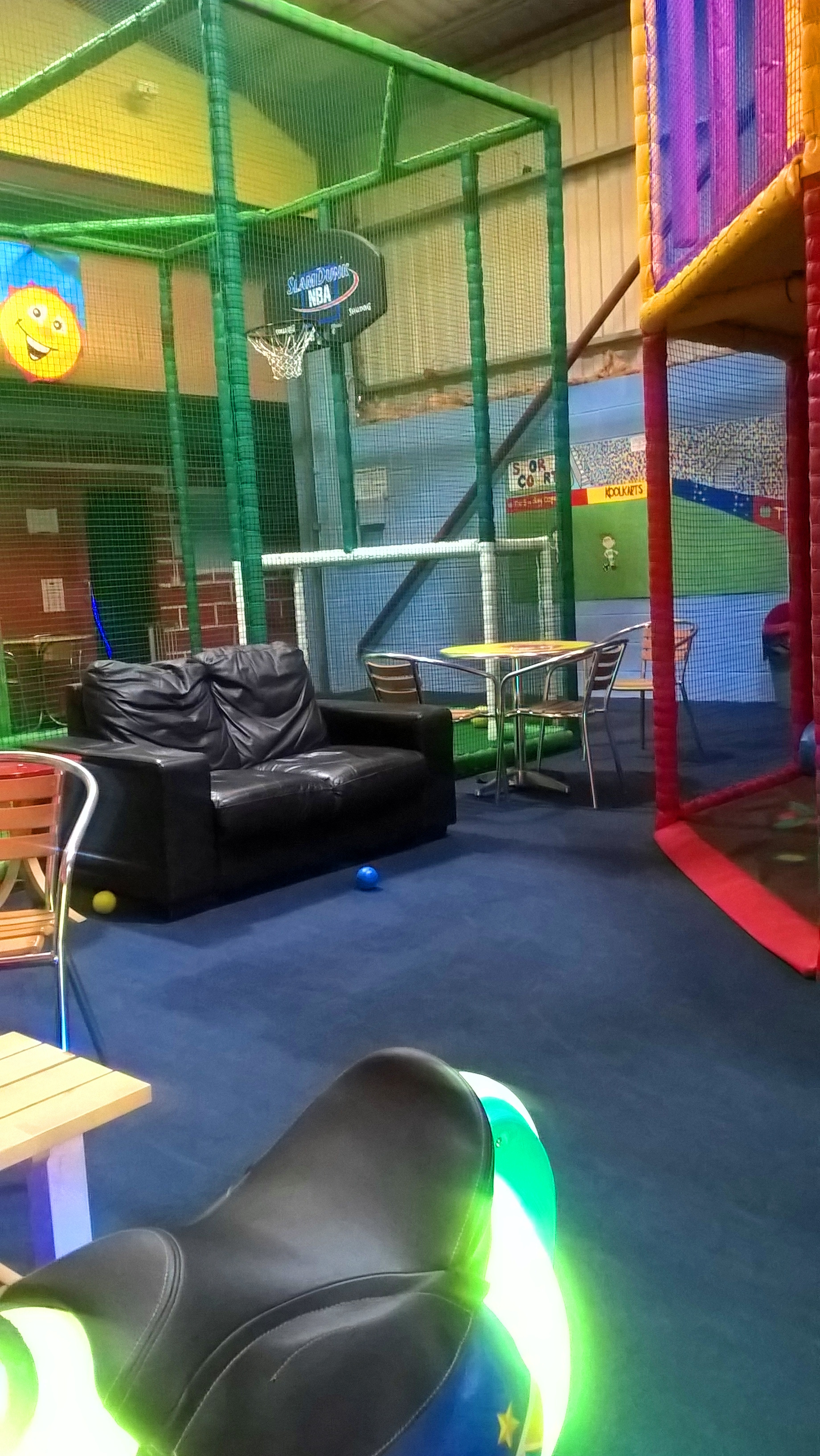 Play Kidd S Children S Play Centre And Sensory Room Manchester