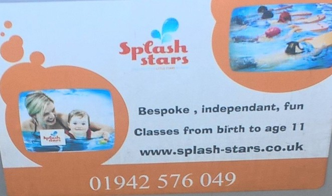 Splash stars, swimming lessons, children, swim, swim class, Manchester swimming, bolton swimming, pools
