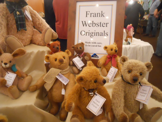 teddies winter fest, teddies 2015, hugglets, frank webster orginals