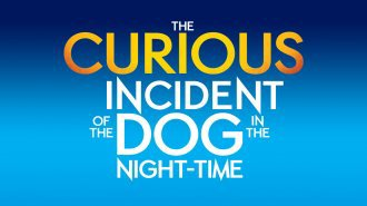 the curious incident of the dog in the night time, national theatre, encore