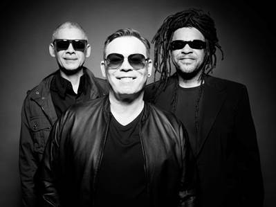 UB40, Ali Campbell, Mickey Virtue, Astro