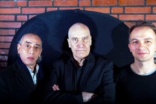 Wilko Johnson Band, Royal Albert Hall London, Norman Watt-Roy, Dylan Howe, John Cooper Clarke