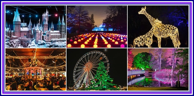 Christmas Events, London