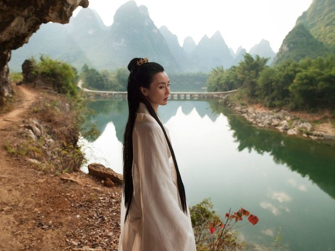 Isaac Julien Whitworth, University of Manchester, Whitworth Art Gallery, Morecambe Bay, Art, Maggie Cheung