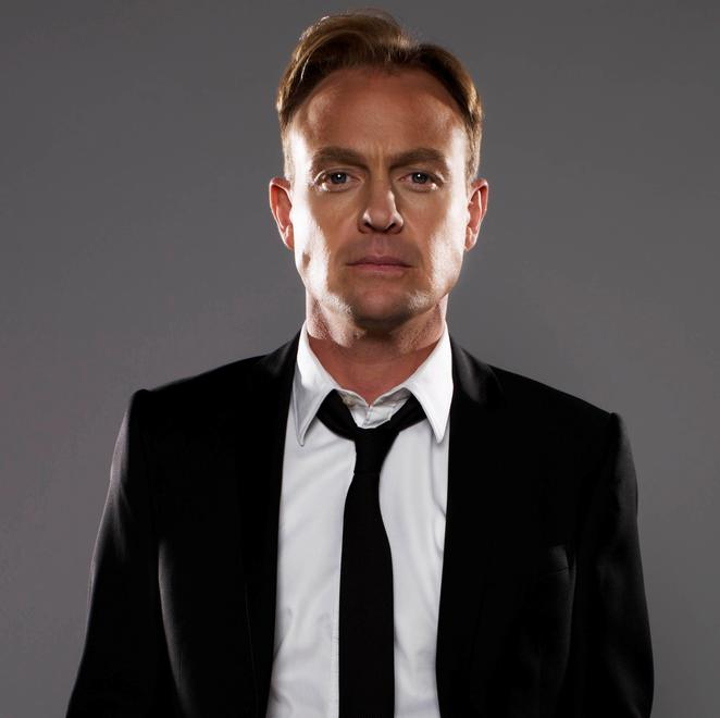 Jason Donovan, Priscilla Queen of the Desert