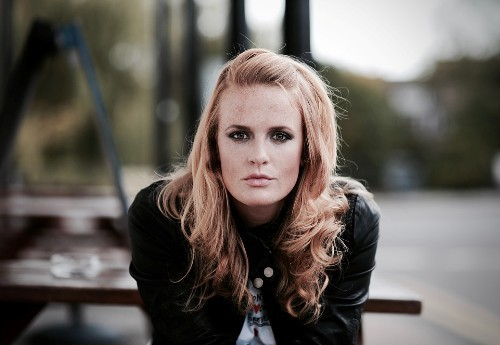 Ladies of the Blues, Elles Bailey, Gabriella Jones, Amy Khonsari, Hare & Hounds Kings Heath Birmingham