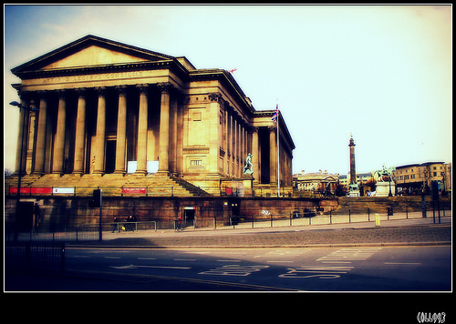 st georges hall liverpool winter arts fair