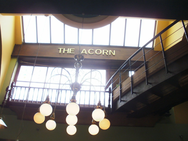 The Acorn Inn, Lichfield, pub, JD Wetherspoon