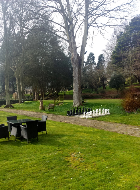 norfolk countryside, outdoor chess, countryside, victorian home, victorian house, victorian, the dales country house, the dales, country hotel, norfolk, norfolk country house, norfolk hotel, monument, victorian garden, garden, country garden