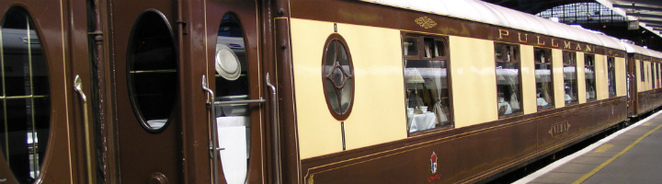 Orient Express, Frome FM