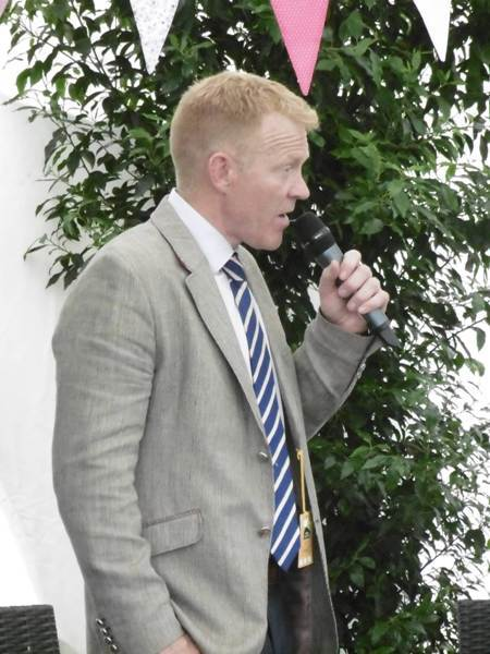 Royal Three Counties Show, Malvern, Three Counties Showground, Agricultural Show, Adam Henson, Philip Serrell, Gardening