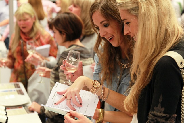 The Tesco Wine Fair2