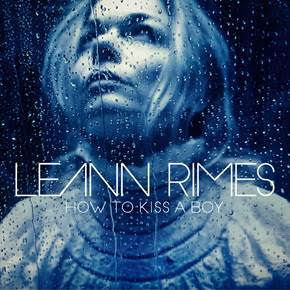 LeAnn Rimes, Birmingham Symphony Hall, Remnants, Country Music, How To Kiss A Boy, The Story