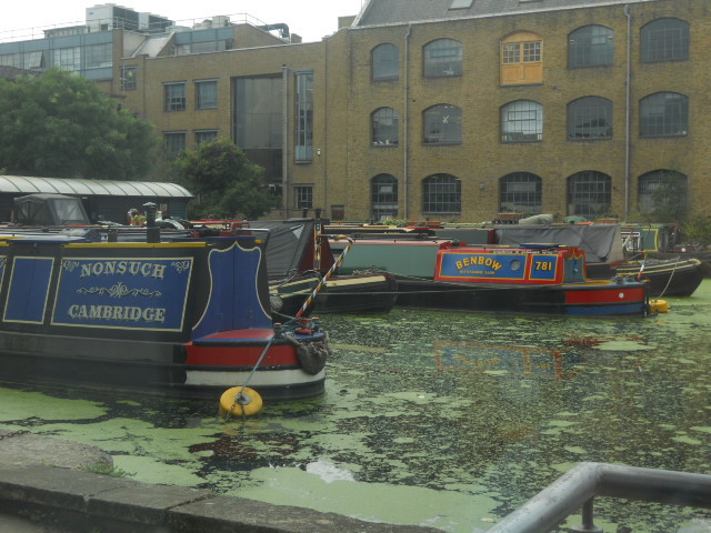 london canal museum, regent's canal, canal boat, narrowboat