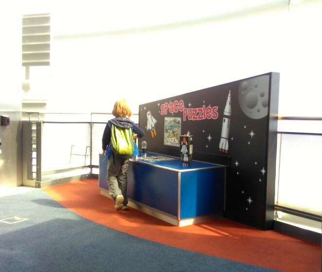 uk national space centre,leicester,science,museum,space ship,satellite,astronaut,kids science