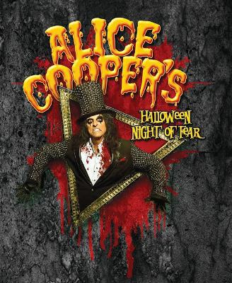 Alice Cooper, Vince Furnier, Barclaycard Arena Birmingham, The Tubes, The Mission