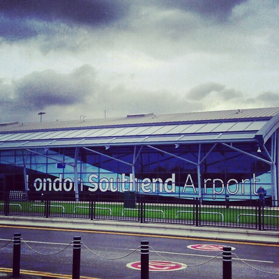 London-Southend Airport