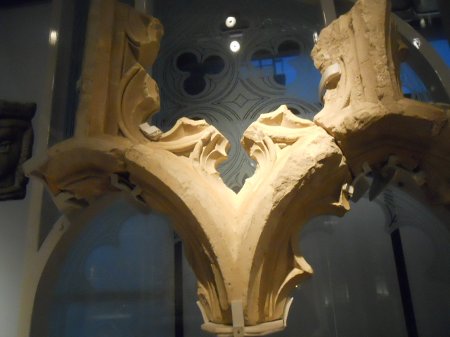museum of london, merton priory