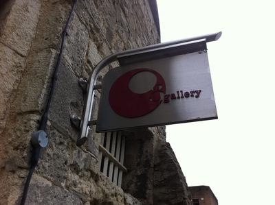 O3 Gallery, Oxford, Oxford Castle, art, sculpture, design, contemporary