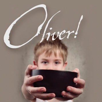 Oliver stage school production
