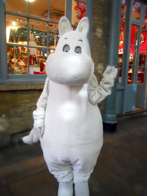 the moomin shop, moomin