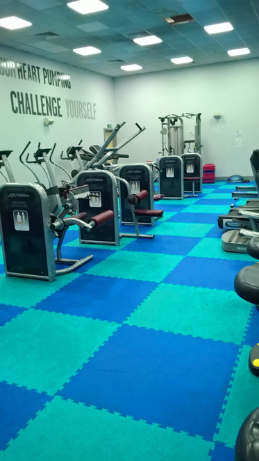 Abraham Moss, Leisure centre, gym, swimming pool, fitness centre, sports hall, exercise, workout, ladies only gym, women, workouts