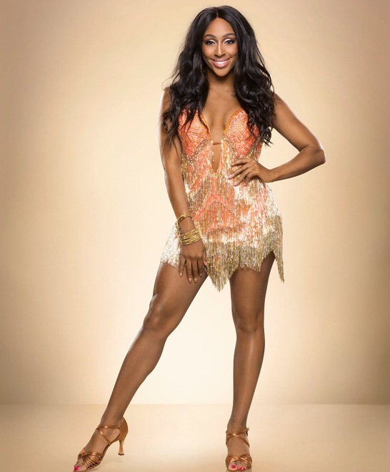 Alexandra Burke, strictly come dancing live tour, Birmingham