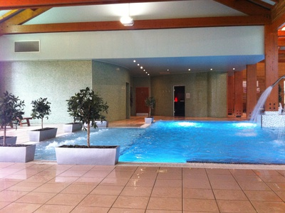 clarice house day spa colchester, clarice house pool, day spa pool, day spa essex