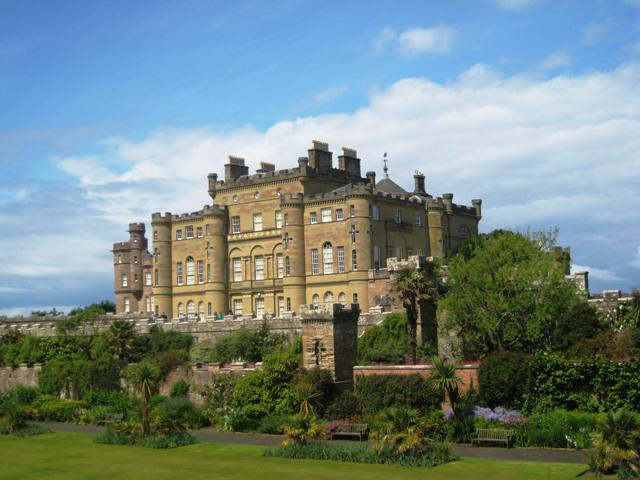 Culzean castle, castles you can stay in , Scotland, historic houses, must see luxury stay in UK