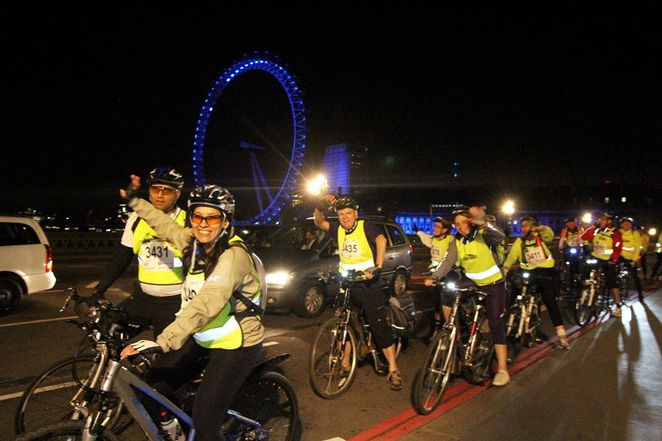 london nightrider
